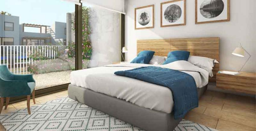 Proyecto Condominio Costa Blanca de Inmobiliaria PY-4