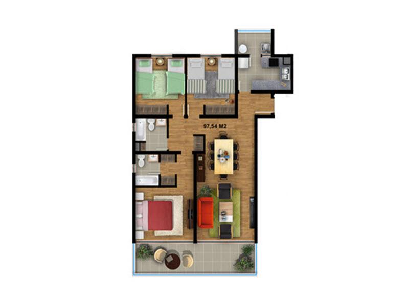 condominio-la-ribera-barrio-parque-a
