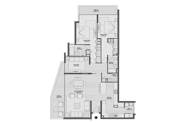 edificio-los-espinos-planta-24-a