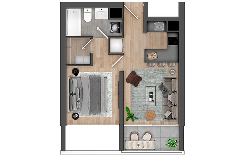 condominio-parque-riesco-tipo-a2