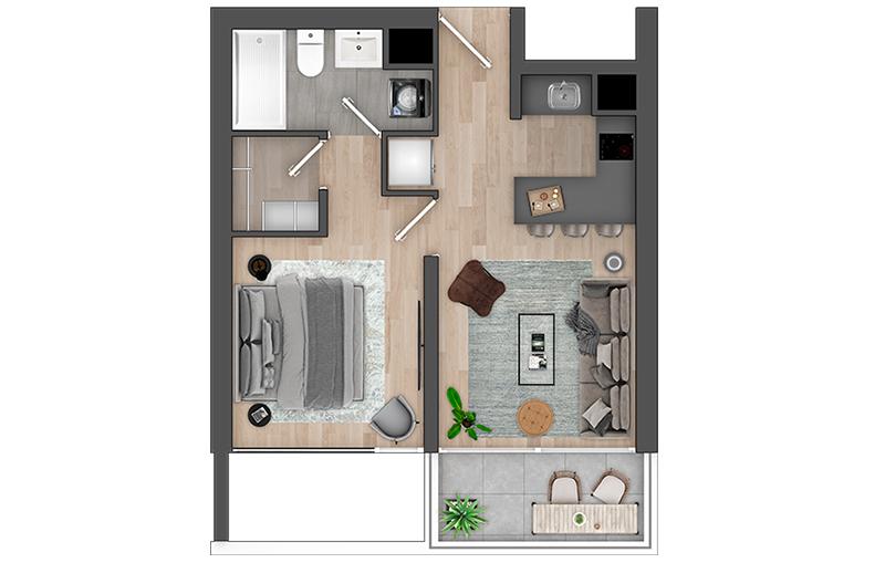 condominio-parque-riesco-tipo-a3