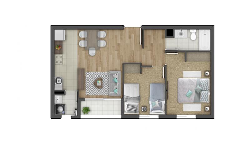condominio-rocura-ii-modelo-a2