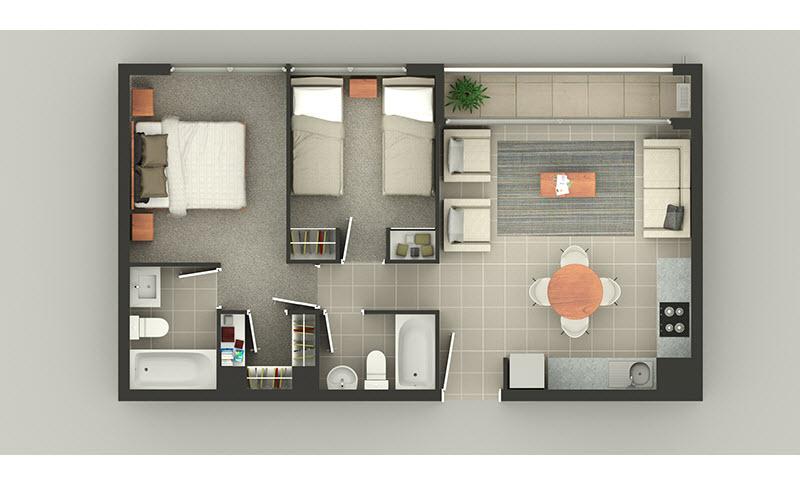 la-castellana---condominio-de-departamentos-modelo-a