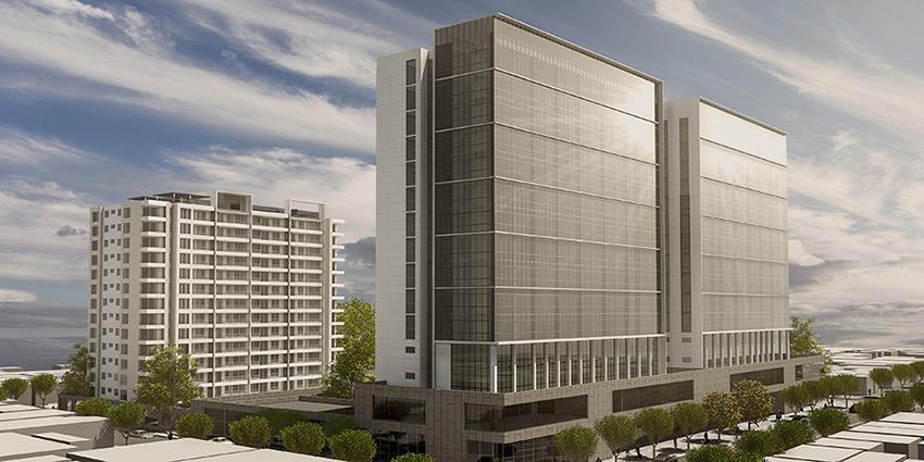 Proyecto Espacio Talca - Oficinas de Inmobiliaria Digua Constructora-10