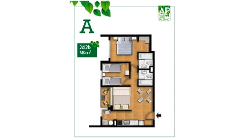 condominio-alto-palermo---edificio-la-foresta-modelo-a