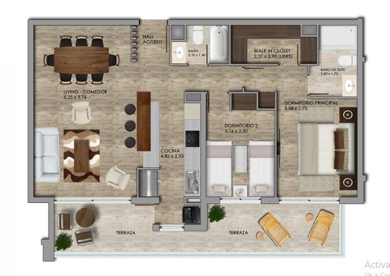 condominio-cataluña---departamentos-tipo-b2