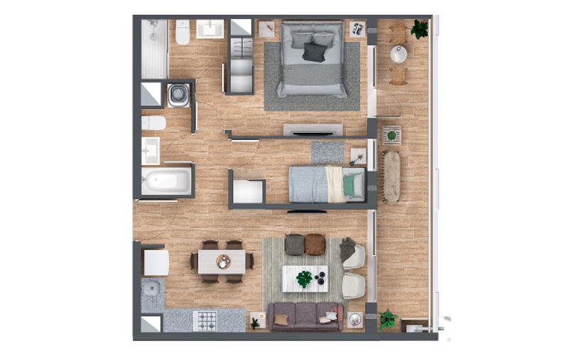 condominio-alcázar-tipo-b1