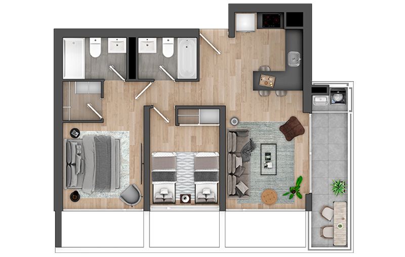 condominio-parque-riesco-tipo-b1