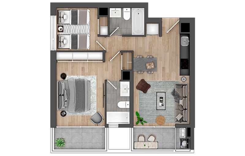 condominio-parque-riesco-tipo-b2