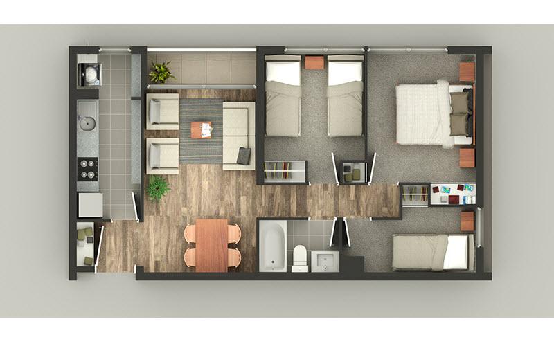 la-castellana---condominio-de-departamentos-modelo-b