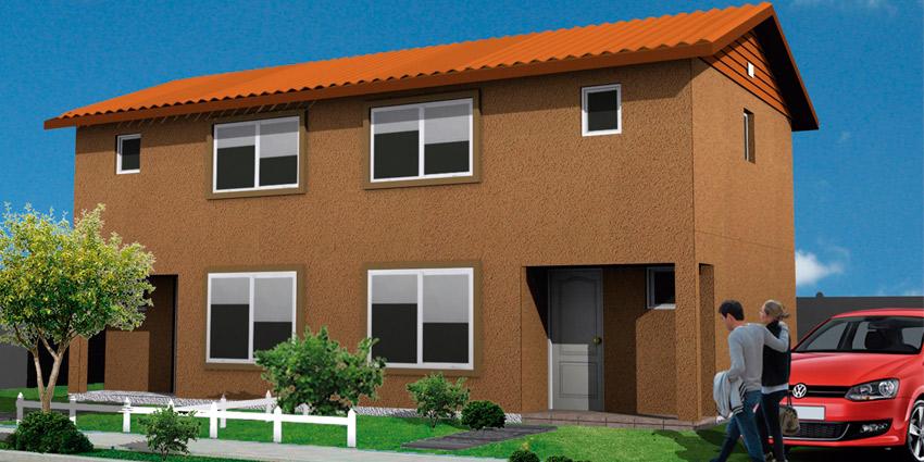 Proyecto Parque Res San Marcos 2000 - Etapa 6 de Inmobiliaria Miramar Constructora-3