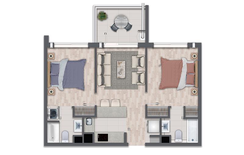 condominio-borde-laguna-tipo-b3