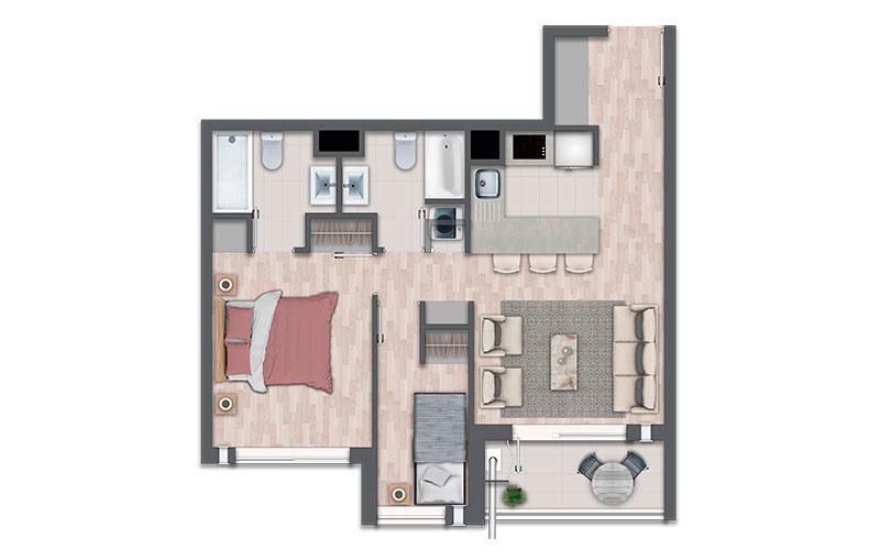 condominio-borde-laguna-tipo-b5