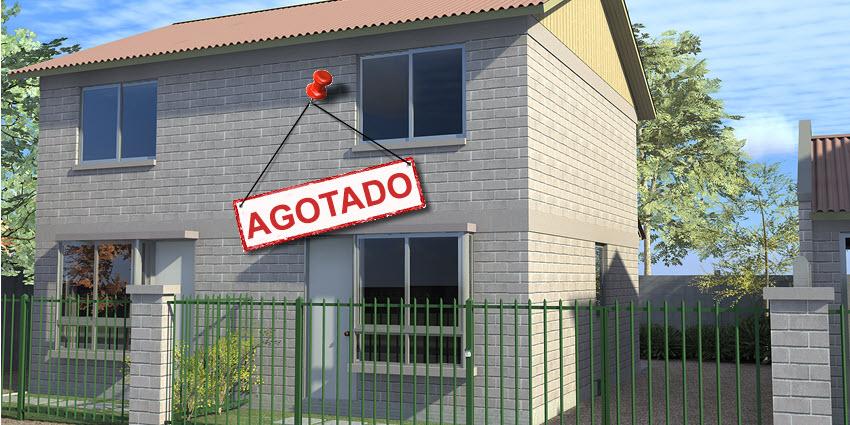 Proyecto Barrio El Vaticano de Inmobiliaria Inmobiliaria Vía Simona Limitada-2