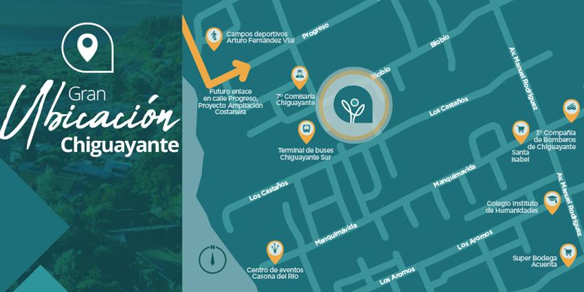 Proyecto Condominio del Rio de Inmobiliaria Manifiesta-10