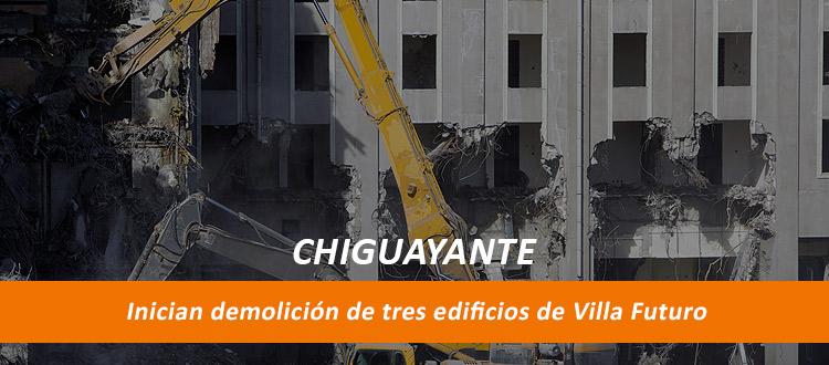 inician-demolicion-de-tres-edificios-de-villa-futuro-en-chiguayante