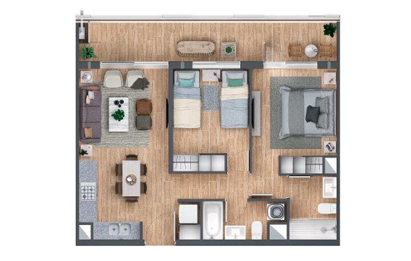 condominio-alcázar-tipo-c1