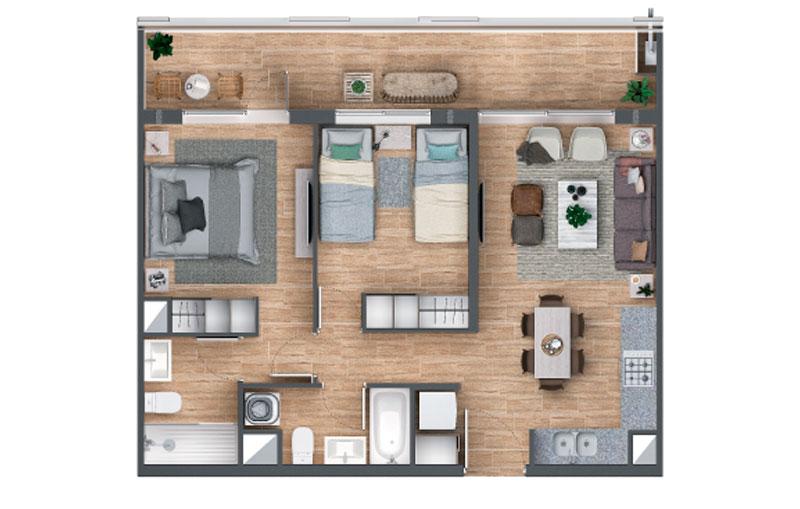 condominio-alcázar-tipo-c3