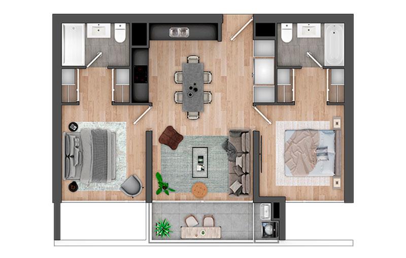 condominio-parque-riesco-tipo-c2