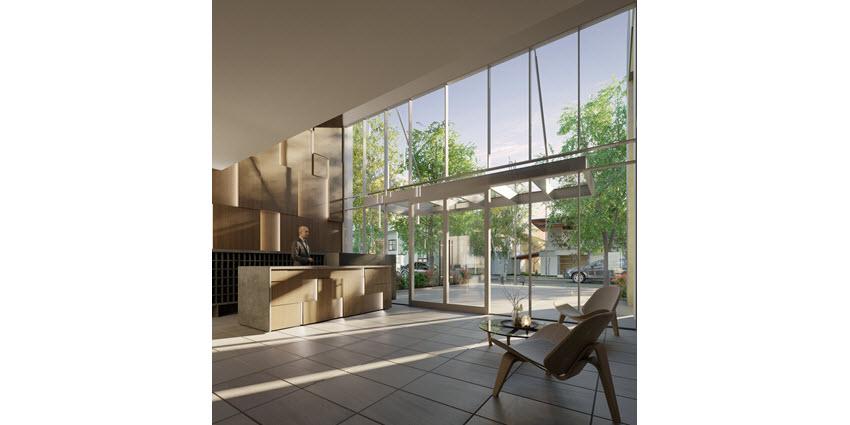 Proyecto Edificio Smart Tower - Oficinas de Inmobiliaria Gespania-2