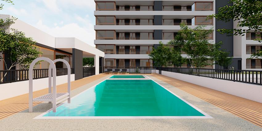 Proyecto Condominio Parque Laguna Verde - Etapa II de Inmobiliaria Parque Avellano Inmobiliaria-2