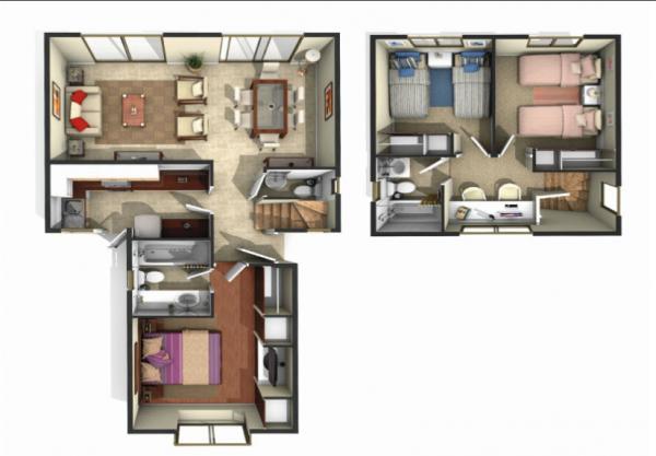 condominio-los-almendros-de-buin---etapa-ii-casa-almendro
