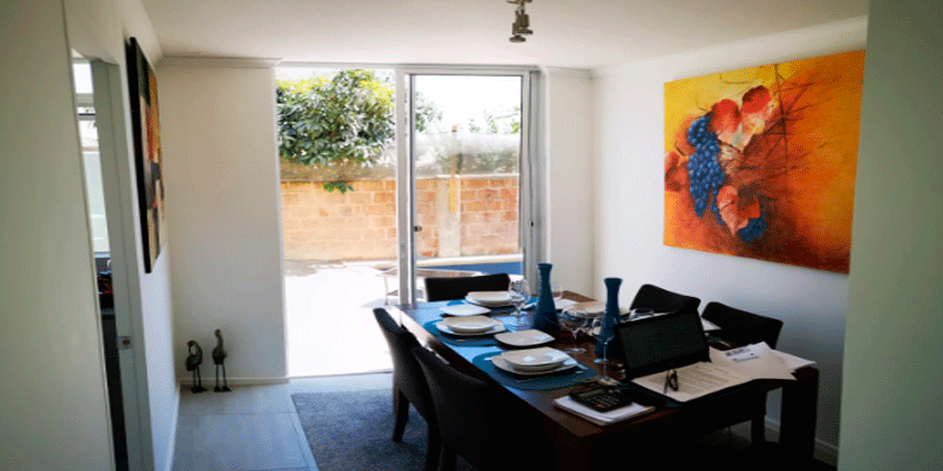 Proyecto Condominio Don Arturo de Inmobiliaria Edecar-6