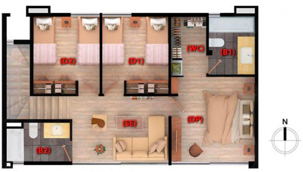 javiera-carrera-310---premium-home-planta-casa-4