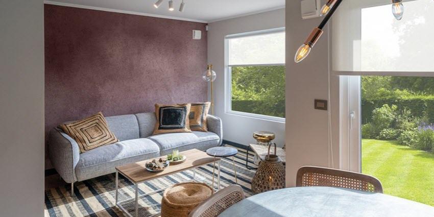 Proyecto Condominio Reserva Mirador - II de Inmobiliaria Socovesa-3