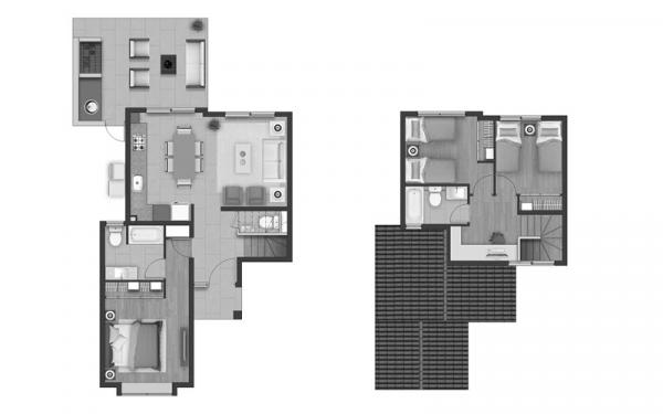 laguna-cóndores-casa-85-m2