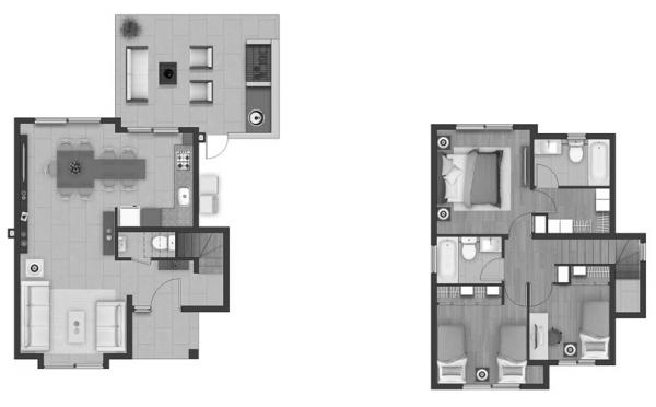 laguna-cóndores-casa-94-m2