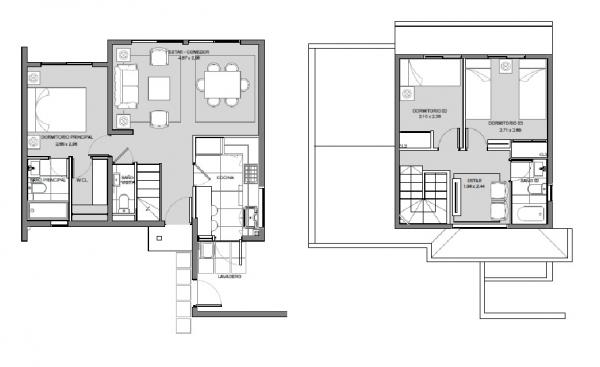 condominio-aires-de-buin-casa-a