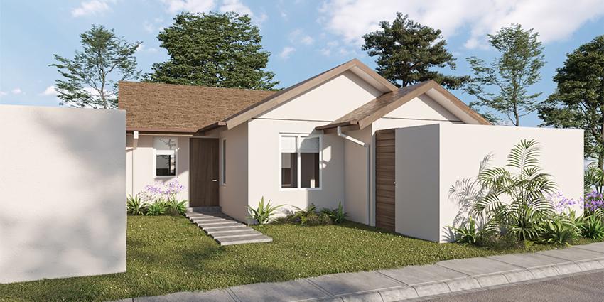 Proyecto Condominio Los Avellanos de Inmobiliaria PY-2