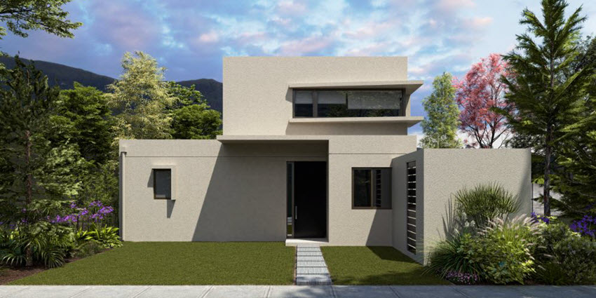 Proyecto Condominio Altos del Monasterio de Inmobiliaria PY-2