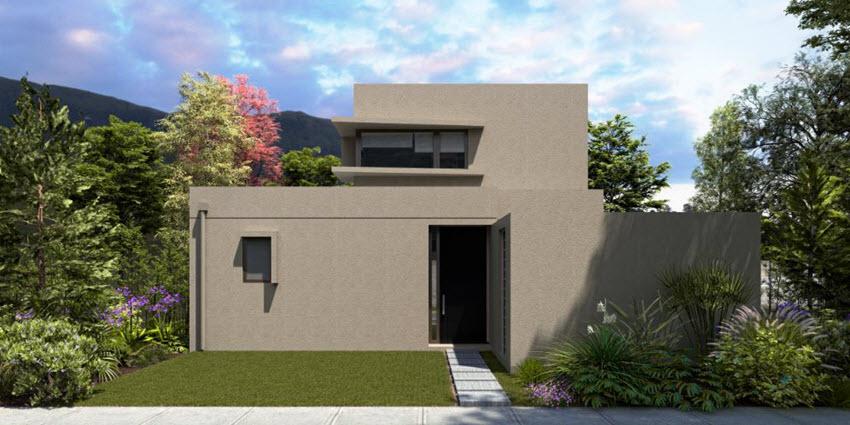 Proyecto Condominio Altos del Monasterio de Inmobiliaria PY-3