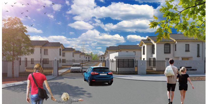 Proyecto Condominio Quebrada del Canelo de Inmobiliaria Lago Otoñal-15