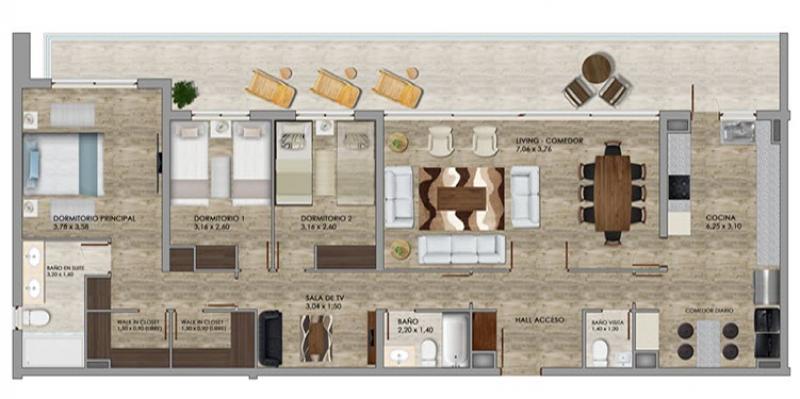 condominio-cataluña---departamentos-tipo-d
