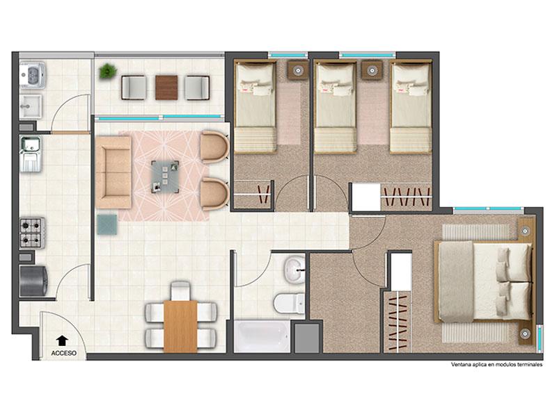 condominio-pinares-ds19-tipo-d