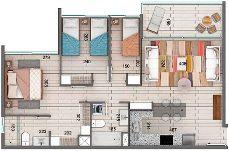 condominio-4-esquinas-tipo-a