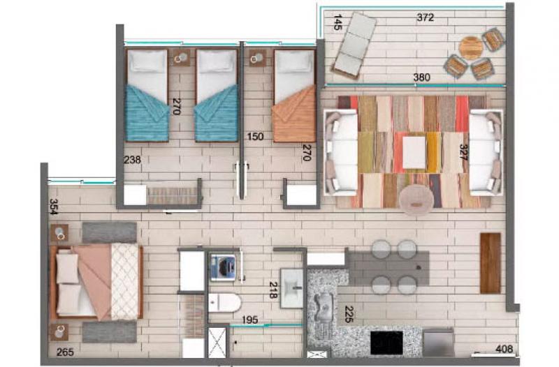 condominio-4-esquinas-tipo-b