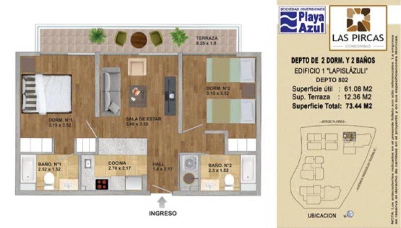 condominio-las-pircas-tipo-2d-2b-cocina-americana