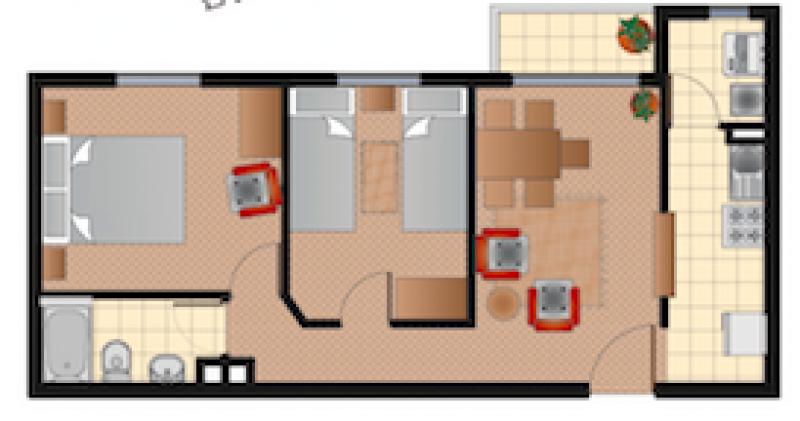 condominio-alto-durand-iii-tipo-2d+1b-48m2
