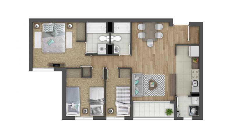 condominio-rocura-ii-modelo-d