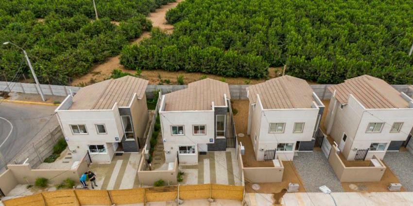 Proyecto Condominio Solar de las Pircas de Inmobiliaria Prodelca-30