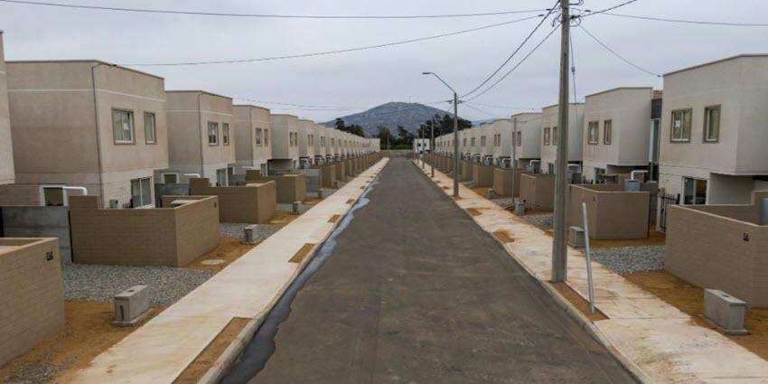 Proyecto Condominio Solar de las Pircas de Inmobiliaria Prodelca-32