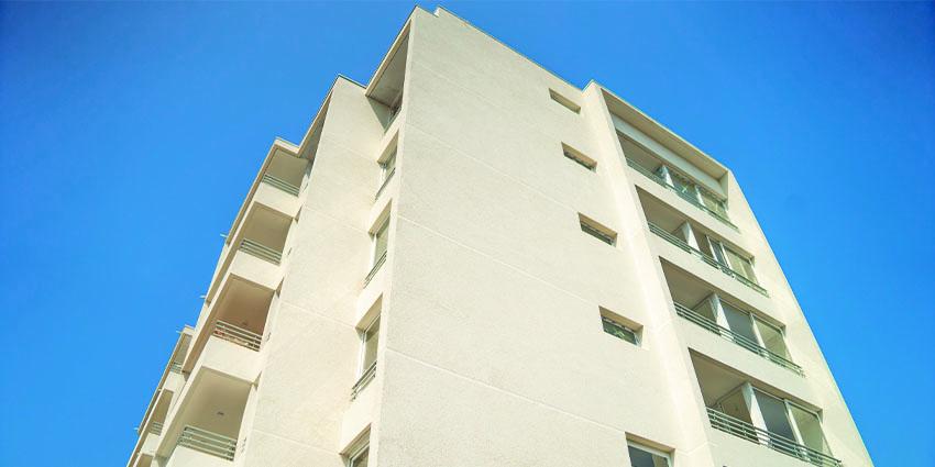 Proyecto Blanco 411 de Inmobiliaria TREI-13