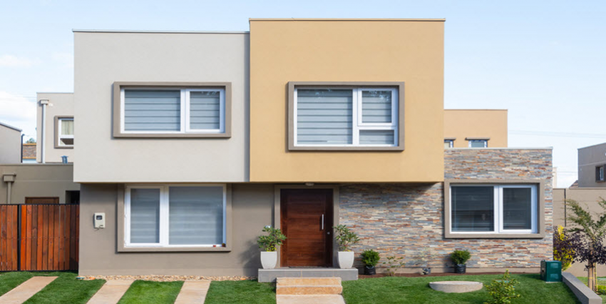 Proyecto Barrio Francés Versalles - Condominio de Inmobiliaria Dubois-10