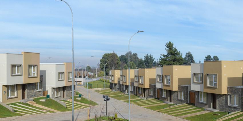 Proyecto Barrio Francés Versalles - Condominio de Inmobiliaria Dubois-2