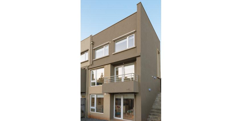 Proyecto Barrio Francés Versalles - Condominio de Inmobiliaria Dubois-8