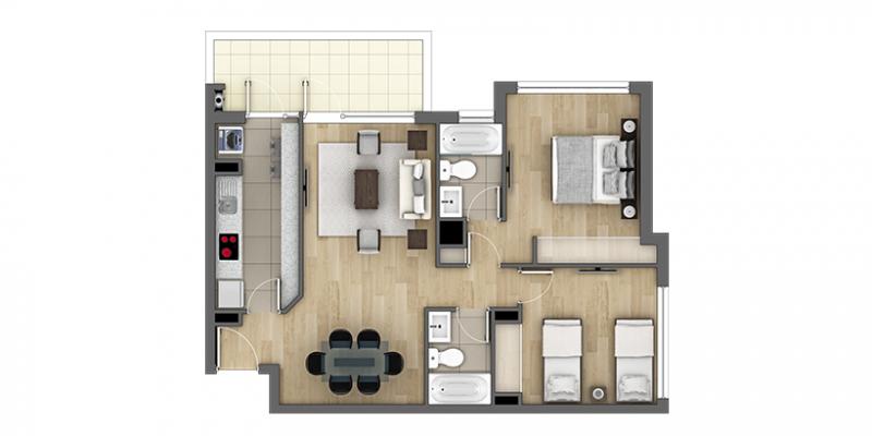 condominio-nueva-villarrica-tipo-d4